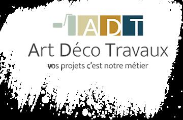 Art Déco Travaux Logo