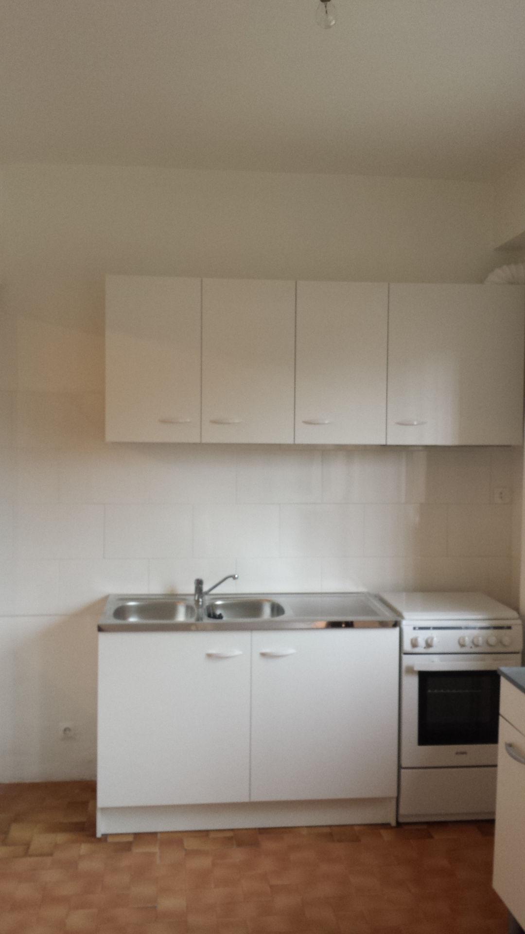 Rénovation cuisine Avignon après