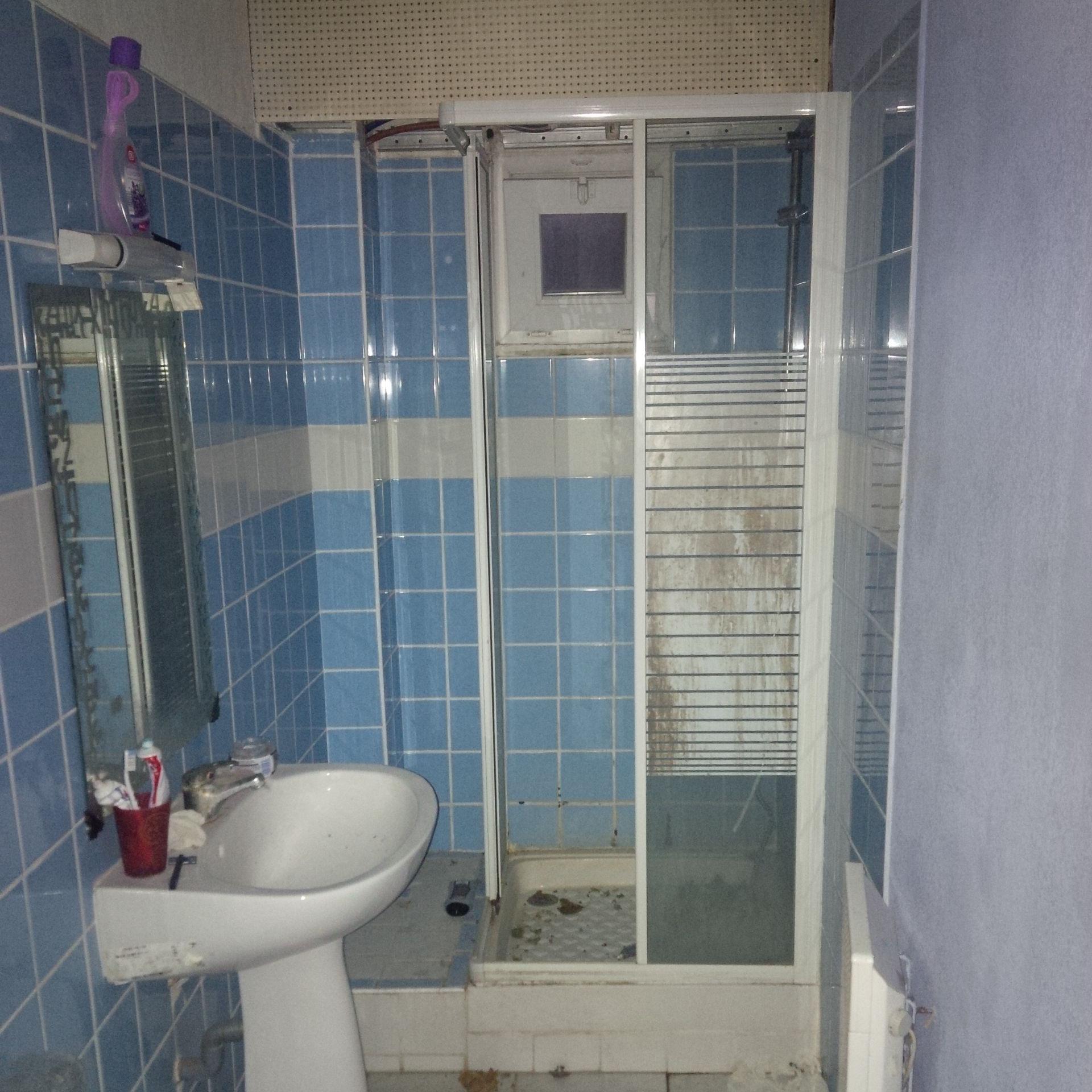 Rénovation salle de bain Avignon  Art Déco Travaux - Peintre Avignon